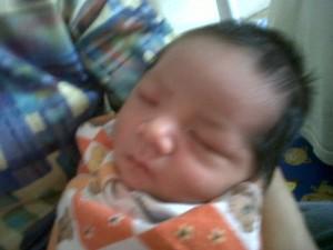 Baby Tangguh